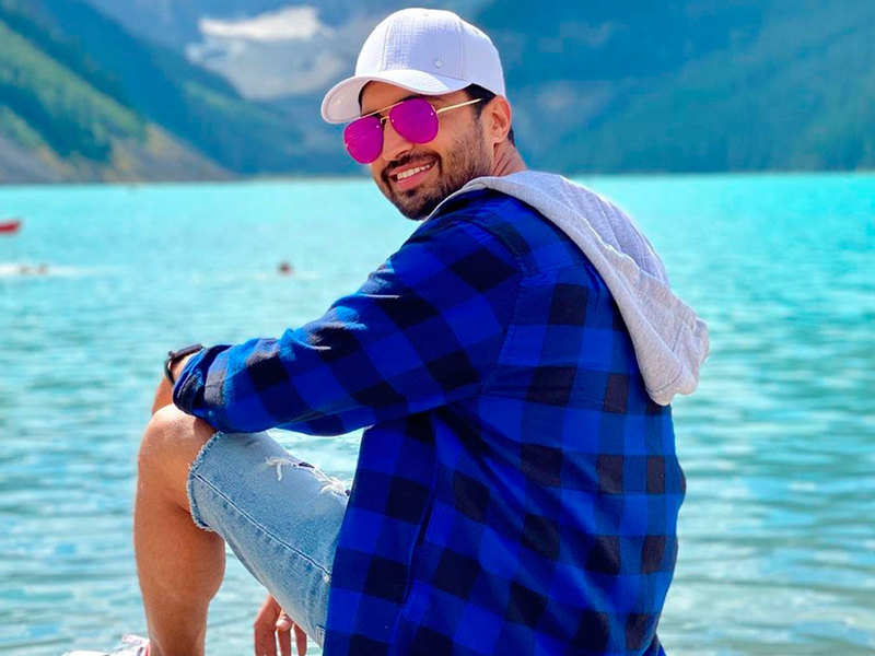 Exclusive! Jassie Gill on missing his family in lockdown: Just like every other person, I was also sailing in the same boat