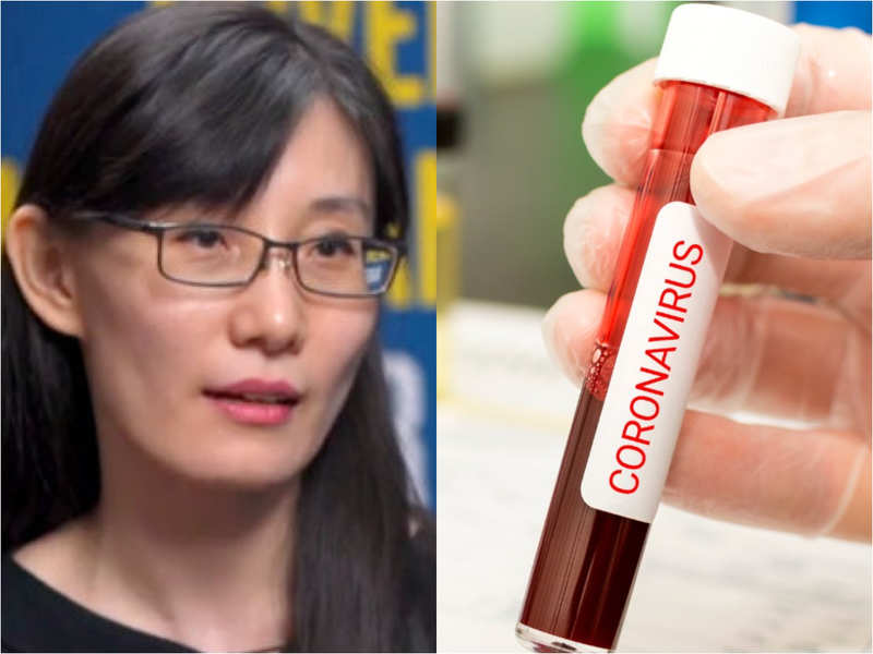 Coronavirus: COVID-19 engineered at Wuhan lab, WHO knew about it, claims Chinese whistleblower on the run