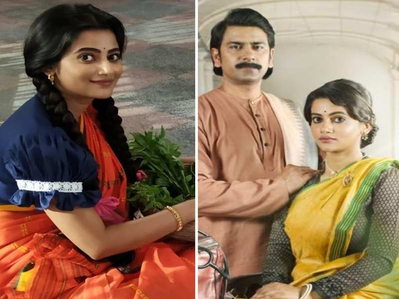 Ushasi Ray starrer Kadambini to go off-air?