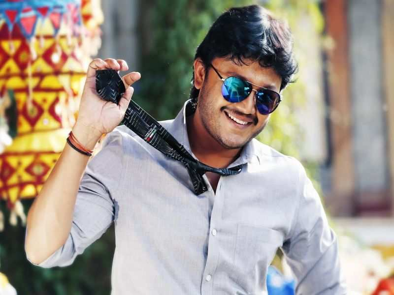 Ganesh to start shooting for Triple Riding in October