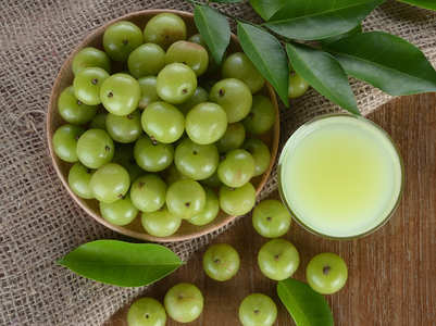 4 ways to include amla in your daily diet for weight loss and immunity