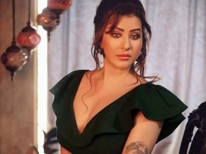 Shilpa Shinde on Bollywood drug nexus