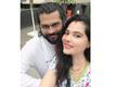 Seema Singh pens a heartfelt note for husband Saurav Kumar