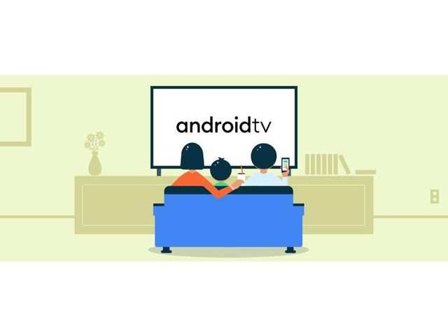 Google announces Android 11 for smart TVs