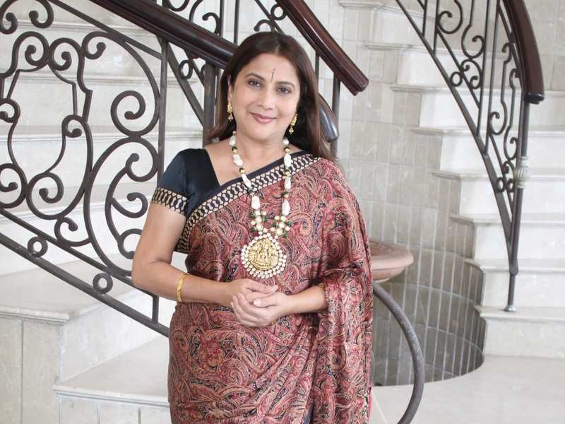 Nivedita Joshi-Saraf after testing positive for COVID-19: I am in home-quarantine and doing well