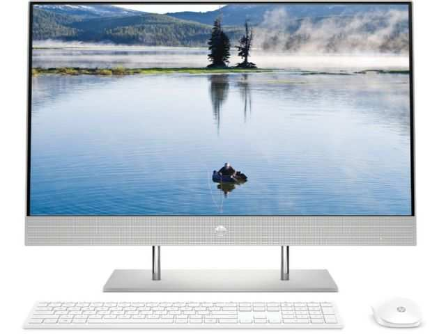 HP expands All-In-One PC portfolio with three new models, price starts Rs 49,999