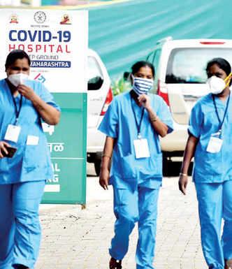Doctors at CoEP centre challenge biohazardous garbage disposal