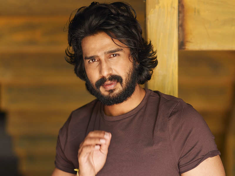 Vishnu Vishal: No point in shooting now if I'm aiming for theatrical release
