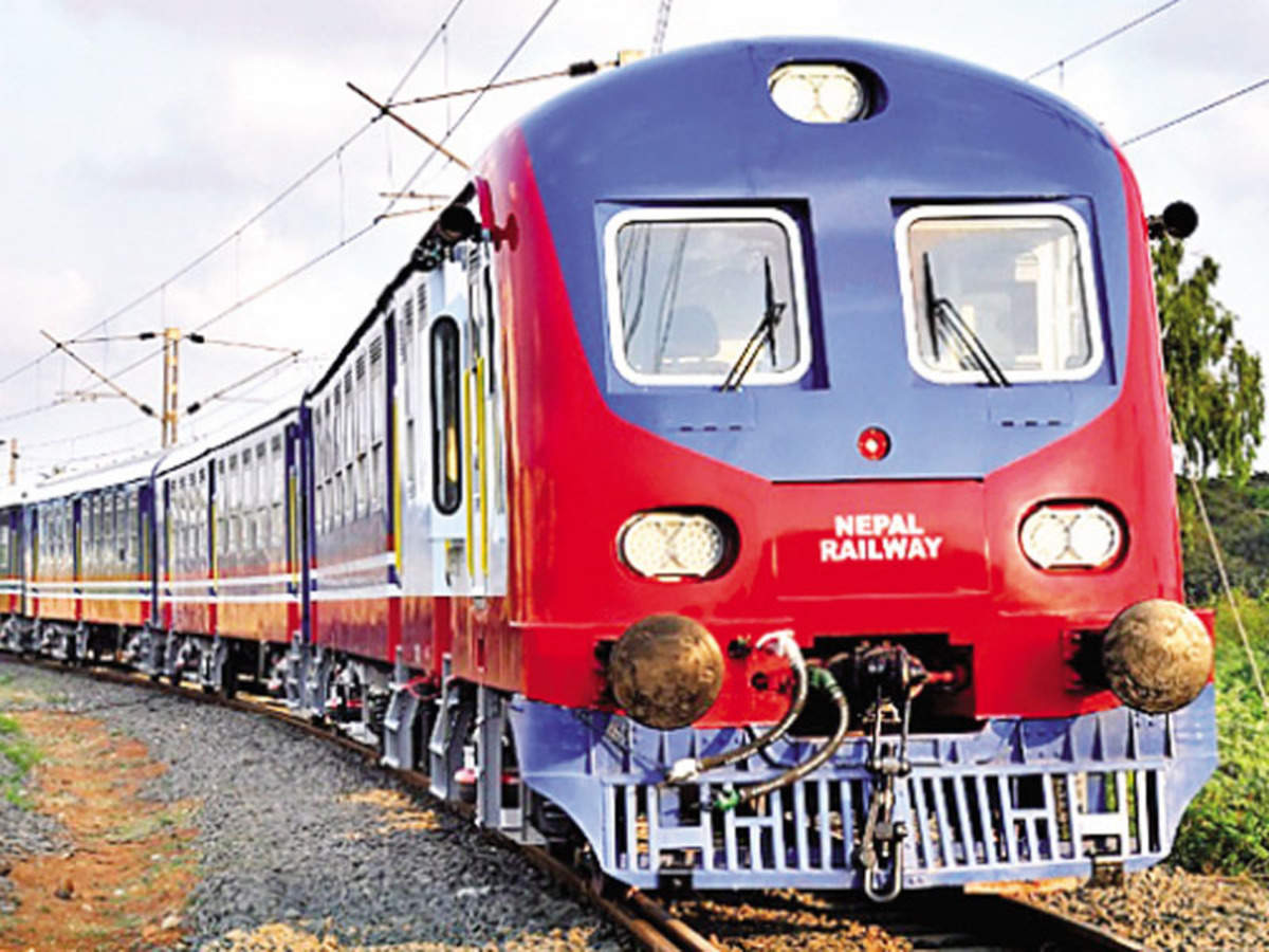 All trains in Jammu and Kashmir