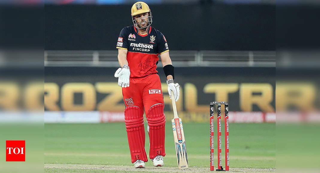 'Skipper' Aaron Finch enjoying his IPL role