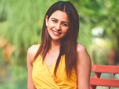 Rakul has not received summons by NCB