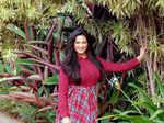 Shweta Tiwari's pictures