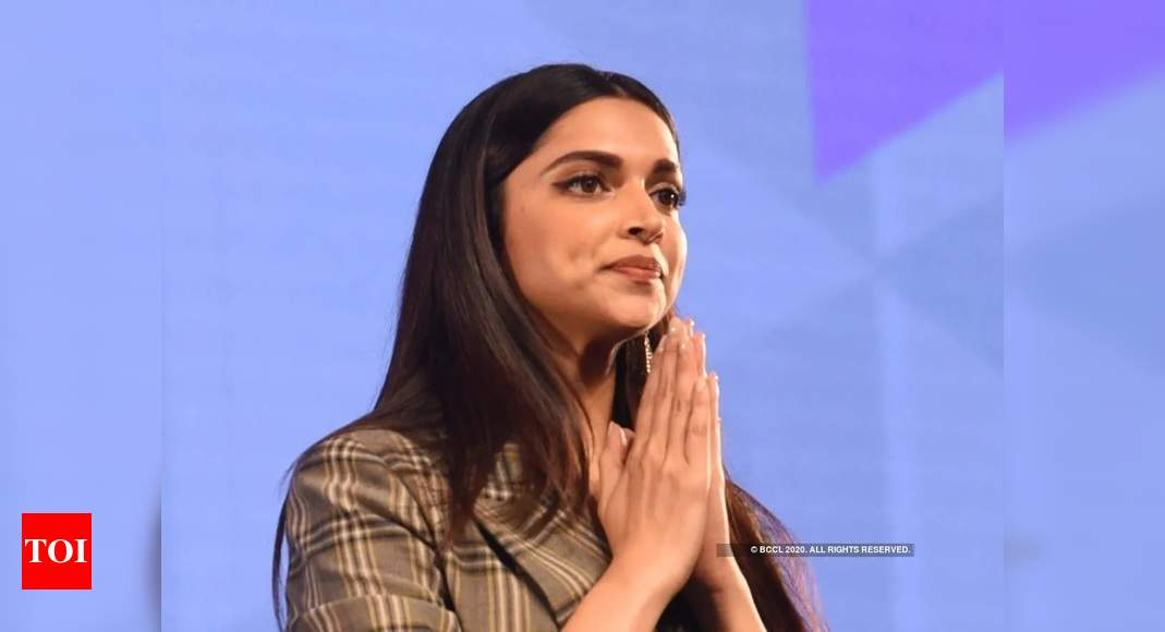 Deepika to take a charter plane from Goa today