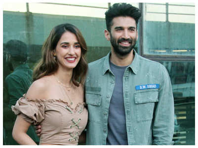 Has Ahmed signed Disha, Aditya for his next?