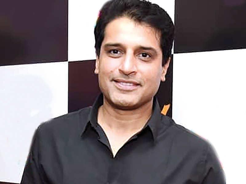 Shakti Anand (BCCL)