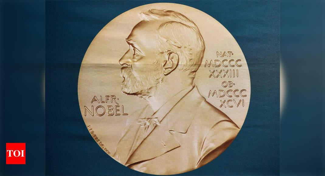 Nobel winners to get $110,000 raise as prize money increased