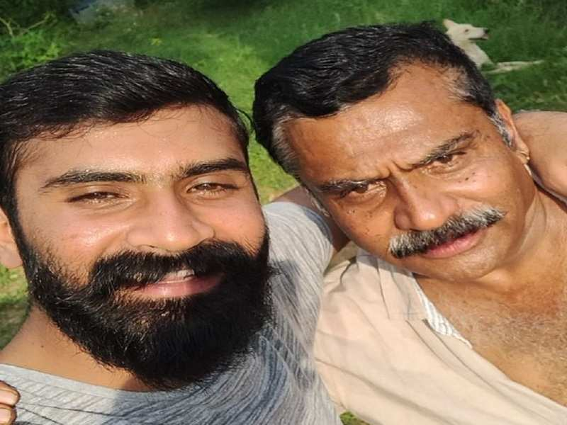 Producer TP Siddaraju says his son, Yogish, doesn't do drugs