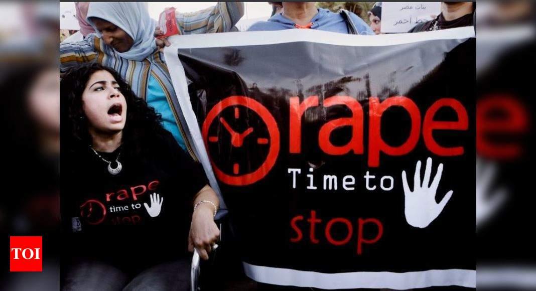 Probe of gang rape case that shocked Egypt ensnares many