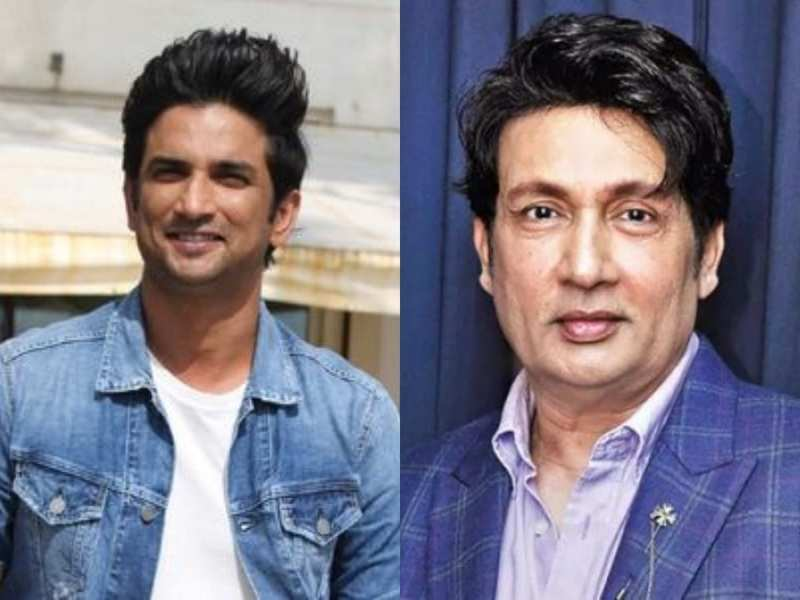 Shekhar Suman asks who killed Sushant Singh Rajput after NCB's focus shifts to drug menace in Bollywood