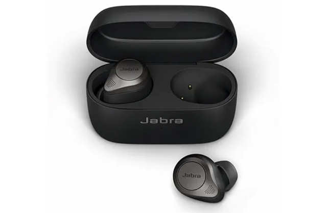Jabra Elite 85t truly wireless earbuds launched