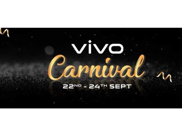 Vivo Carnival on Amazon: Offers on Vivo X50, Vivo S1 Pro, Vivo V19 and other phones