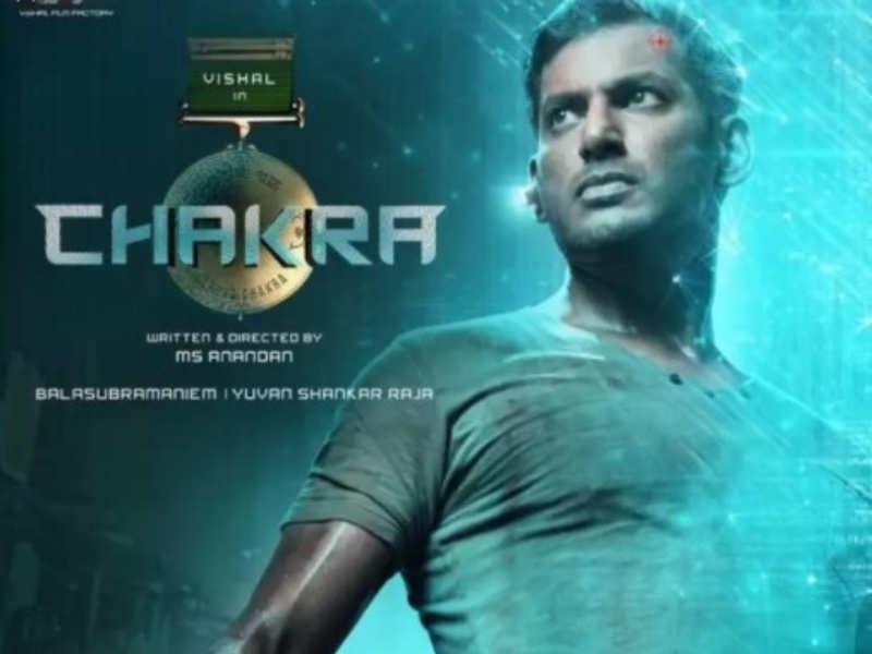 Vishal's Chakra not to release on OTT platform till September 30