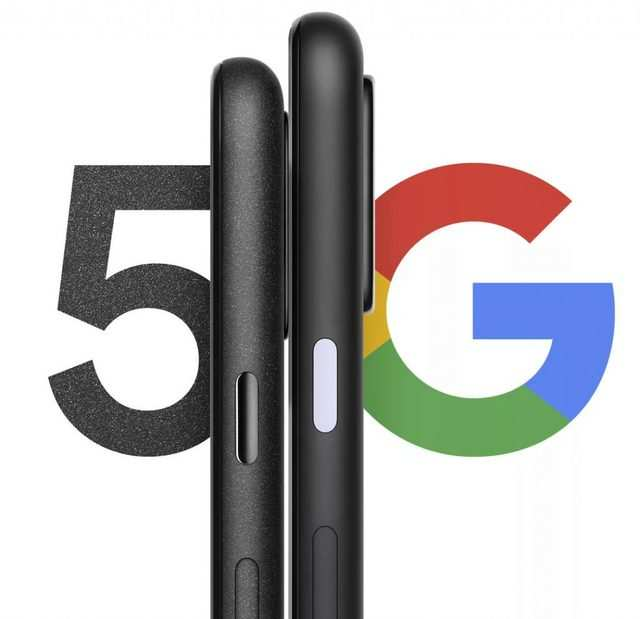 Google Pixel 5 and Pixel 4a 5G specifications surface online
