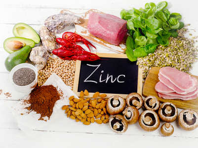 Can zinc prevent severe illness from COVID-19? A new study has the answer
