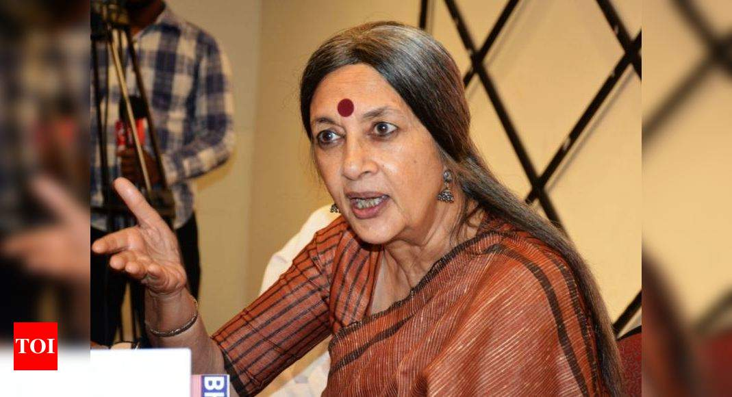 Chargesheet in Delhi violence case is a 'cheatsheet': Brinda Karat