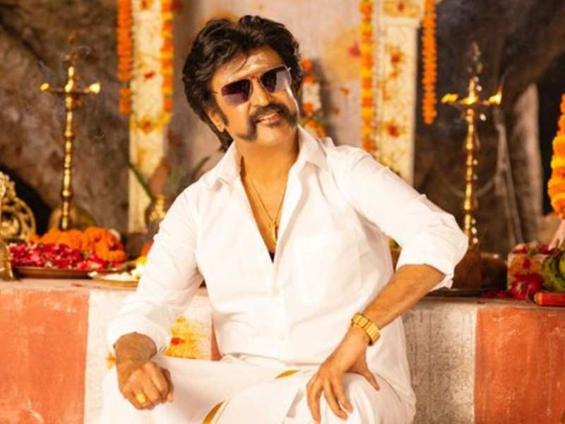 'Annaatthe': Rajinikanth to pen his own punch dialogues in the film