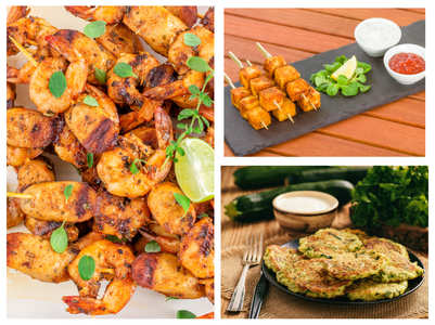 Healthy pakodas that can help in weight loss