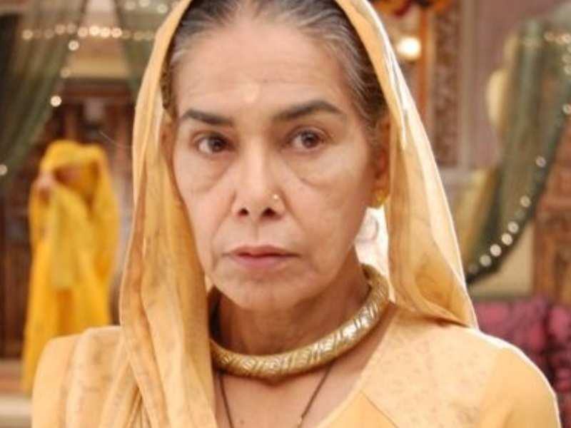 """Exclusive: Surekha Sikri discharged from hospital; doctor says, """"She's improved, needs physiotherapy now"""""""