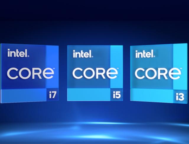Intel announces new processors with enhanced artificial intelligence, security