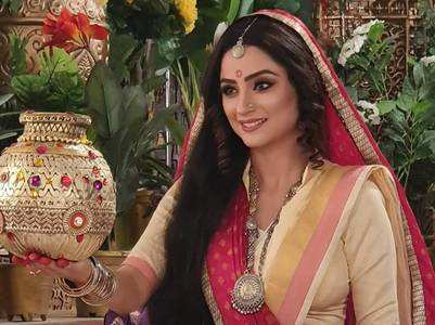 Madirakshi: Not worried about being typecast