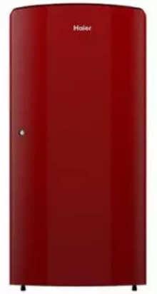 Haier HRD-1822BBR-E 172 Ltr Single Door 2 Star Refrigerator