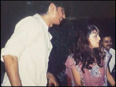 SSR's sister Shweta shares her sangeet pics