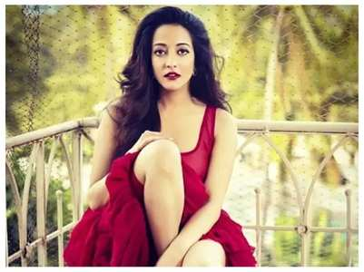 Raima Sen on the nepotism debate in B'wood