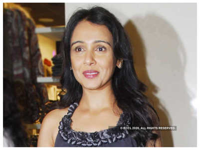 Suchitra: Was asked to attend KJo's parties