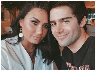 Demi Lovato, Max call off their engagement
