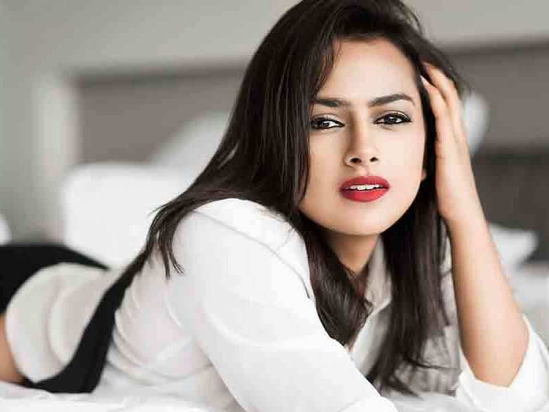 Shraddha Srinath: Film industry is not a bad place to be in | Kannada Movie  News - Times of India