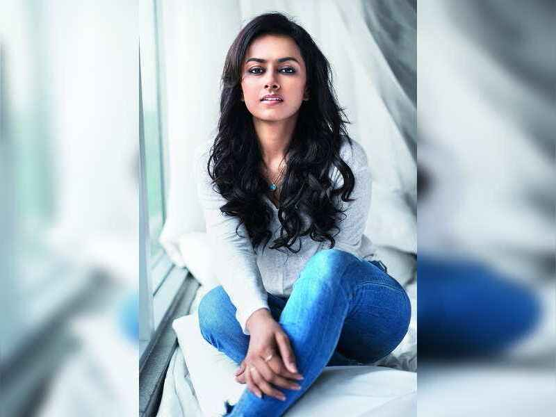 Shraddha Srinath says the film industry is not a bad place
