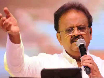 SP Balasubrahmanyam passed away