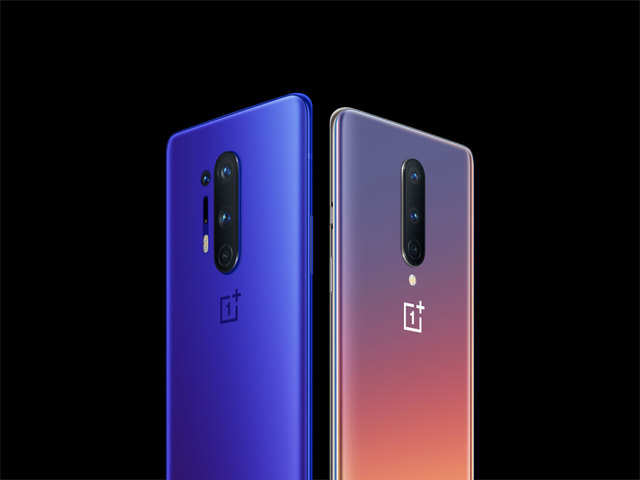 OnePlus 8T confirmed to ship with super fast charging tech