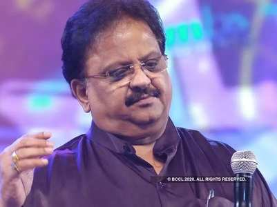 Tamil film industry mourns the loss of SPB