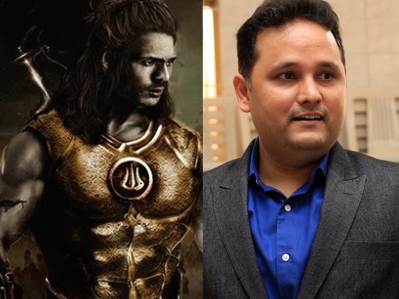 Amish Tripathi's latest book 'Suheldev' to be made into a massive feature film