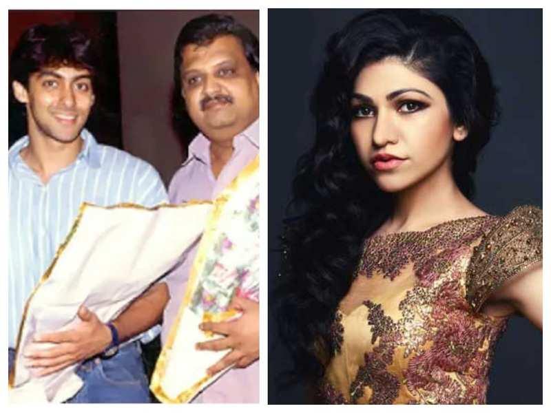 Exclusive! Tulsi Kumar on demise of SP Balasubrahmanyam: Salman Khan and his voice really gelled well on screen