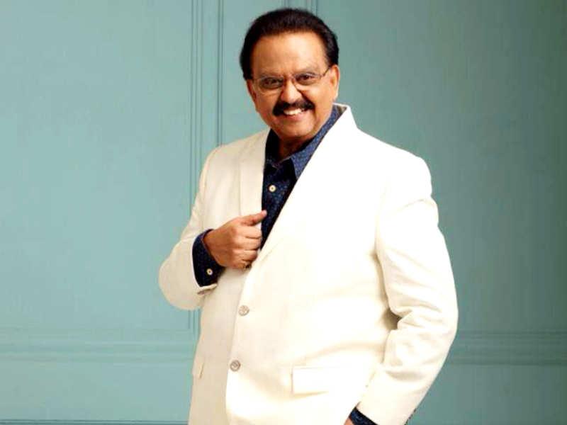 Legendary singer SP Balasubrahmanyam dies at 74; Tamil TV celebs mourn his demise (Photo - Facebook)