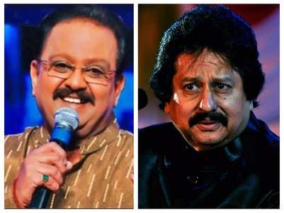 Pankaj Udhas on SP Bala's demise