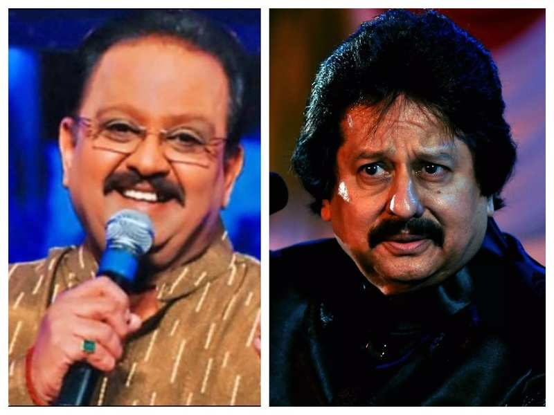 Exclusive! Pankaj Udhas on demise of SP Balasubrahmanyam: I have known him from early 80s and exchanged letters on many occasions