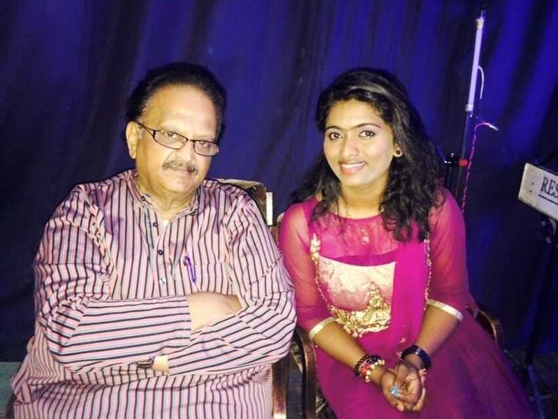 SPB sir lived for music, blessed that I could share the stage with him: Star Singer fame Sonia Aamod remembers the late singer